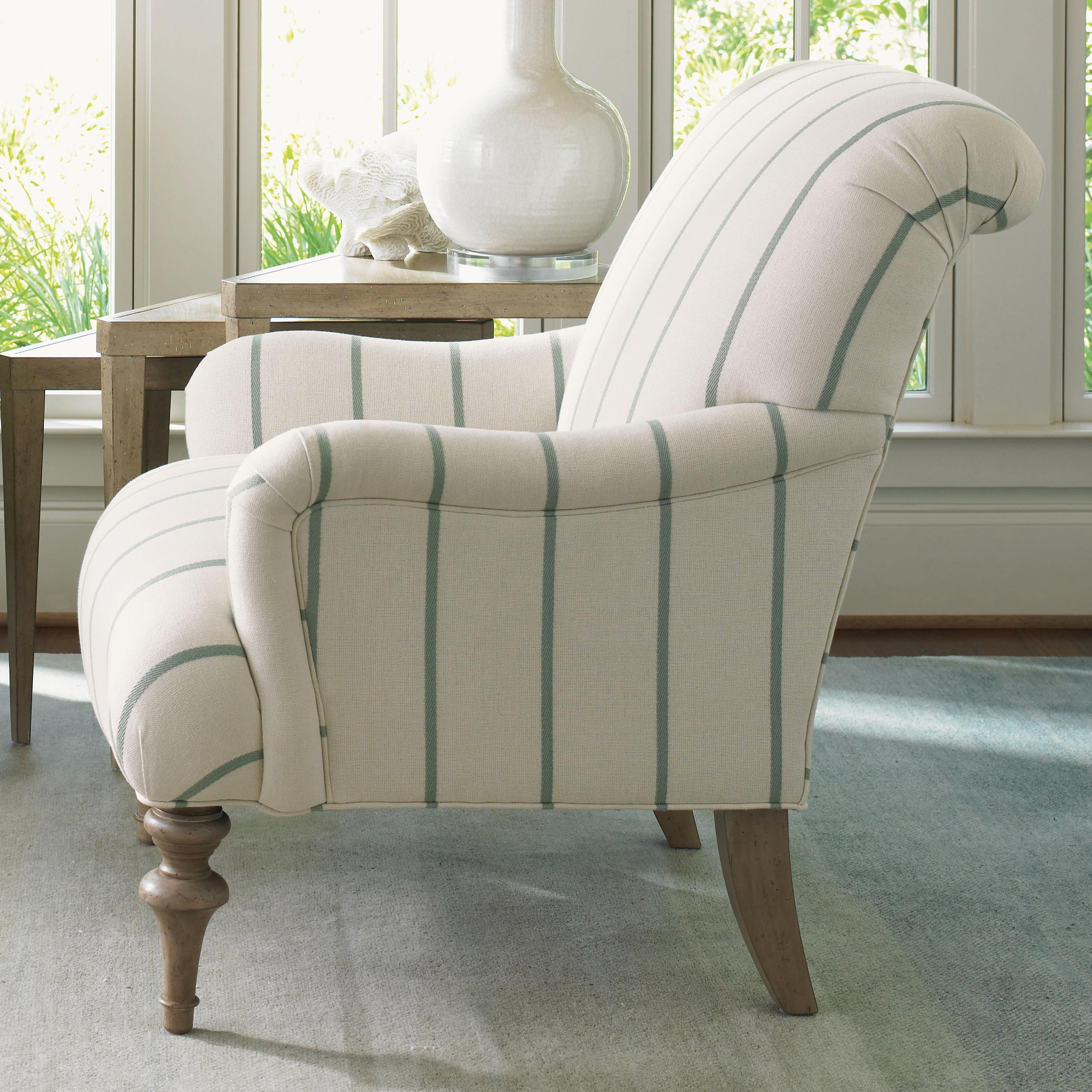 Monterey Sands Jay Chair by Lexington at Baer's Furniture