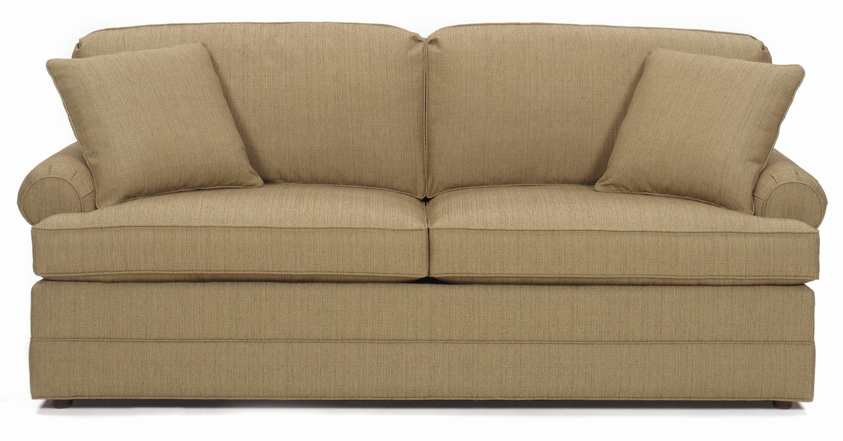 Personal Design Series <b>Customizable</b> McConnell Sofa by Lexington at Johnny Janosik