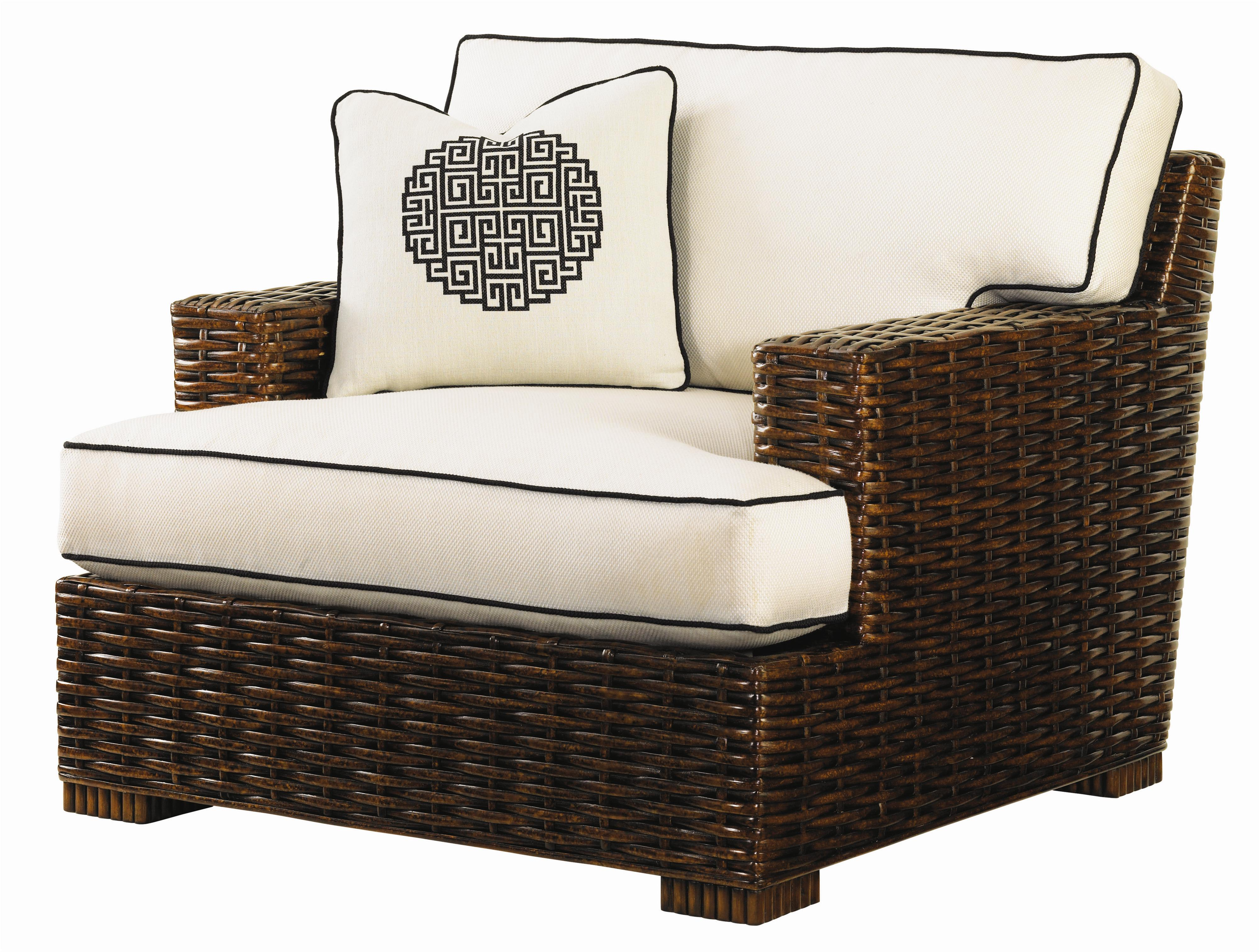 Ocean Club Salina Chair by Tommy Bahama Home at Baer's Furniture
