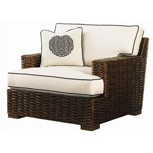 Tommy Bahama Home Ocean Club Salina Chair
