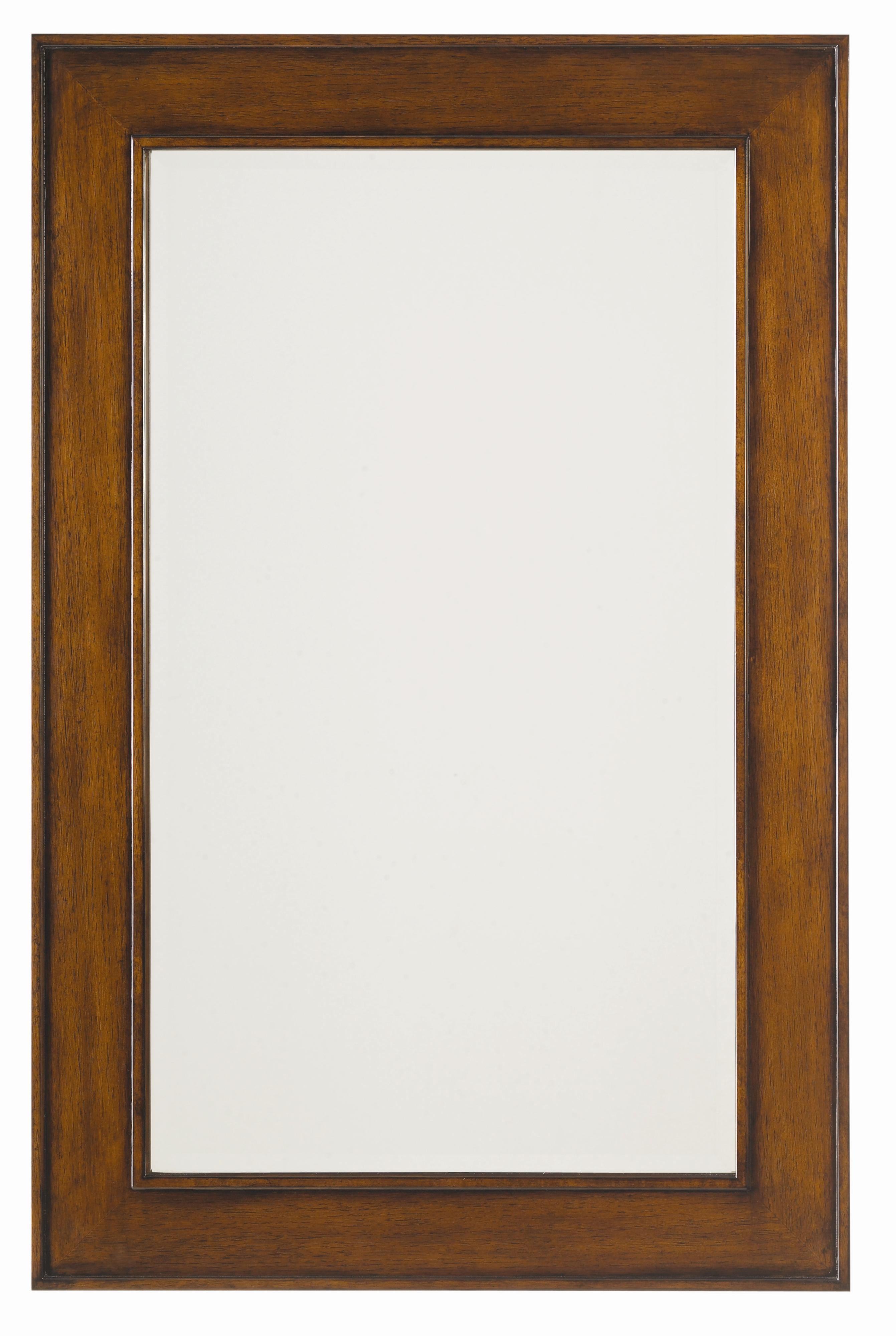 Ocean Club Palm Isle Mirror by Tommy Bahama Home at Baer's Furniture