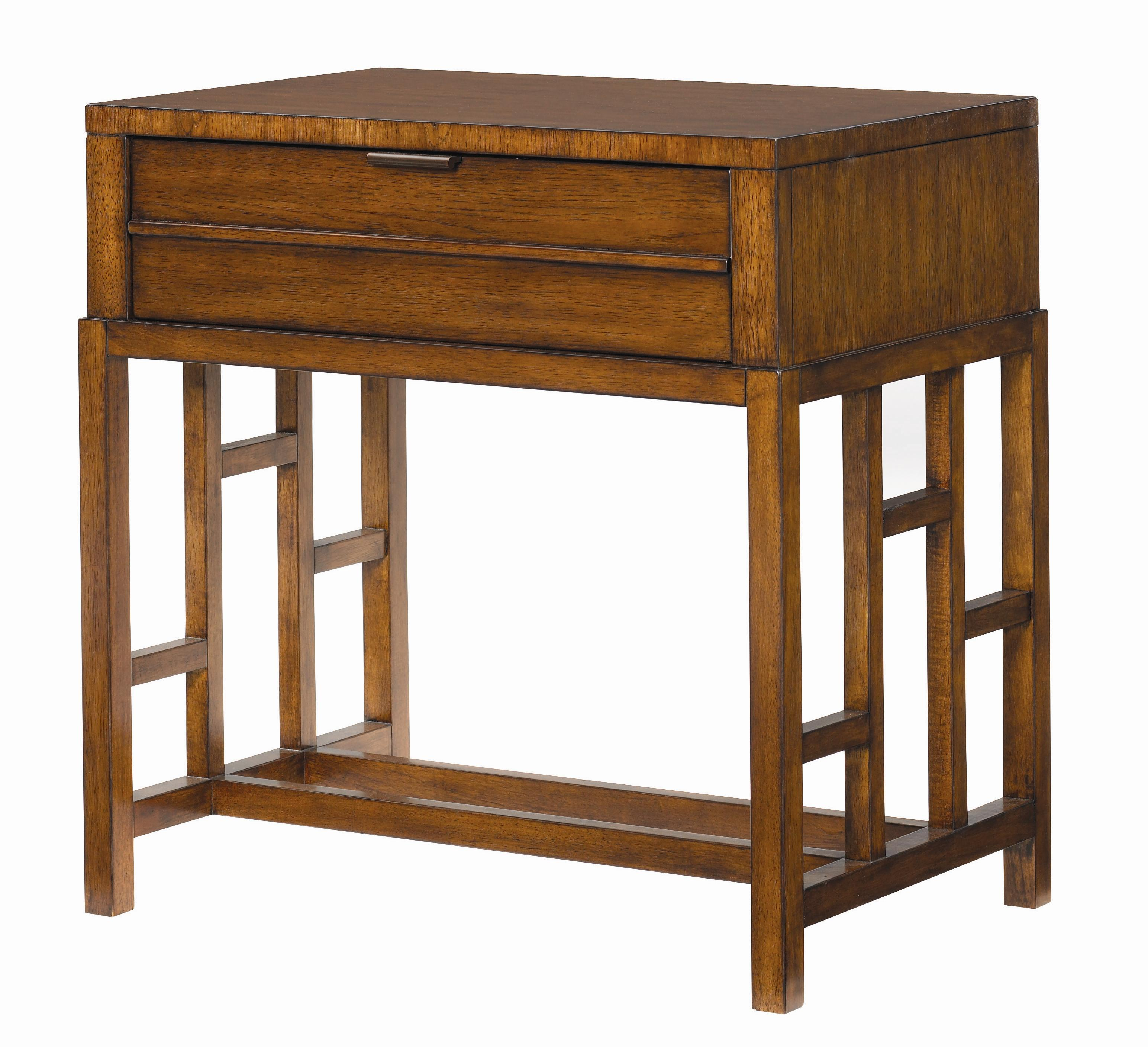 Ocean Club Kaloa Nightstand by Tommy Bahama Home at Baer's Furniture