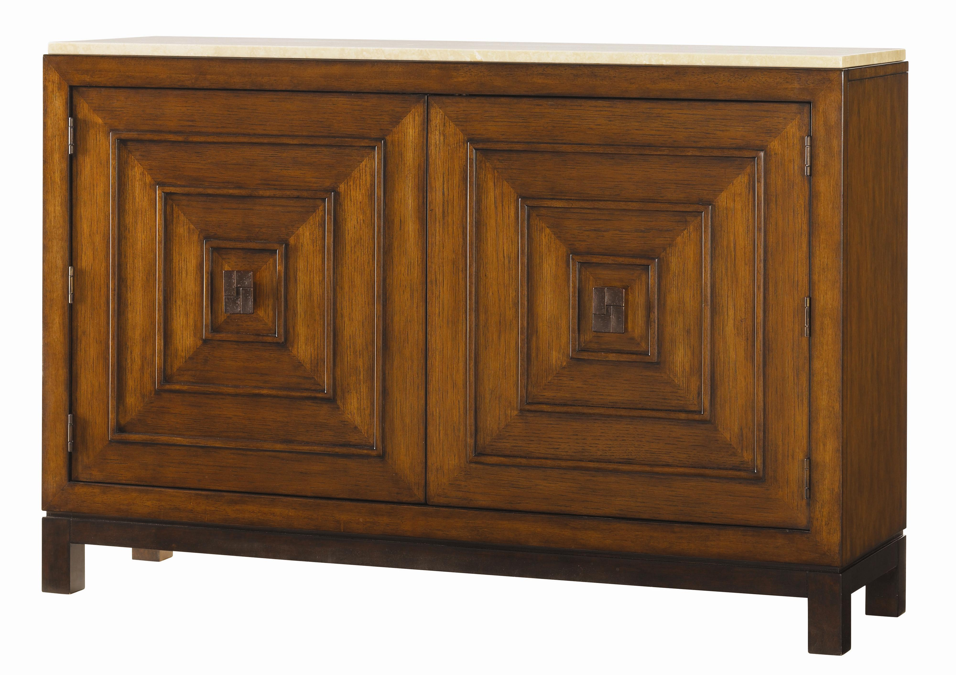 Ocean Club Jakarta Chest by Tommy Bahama Home at Baer's Furniture