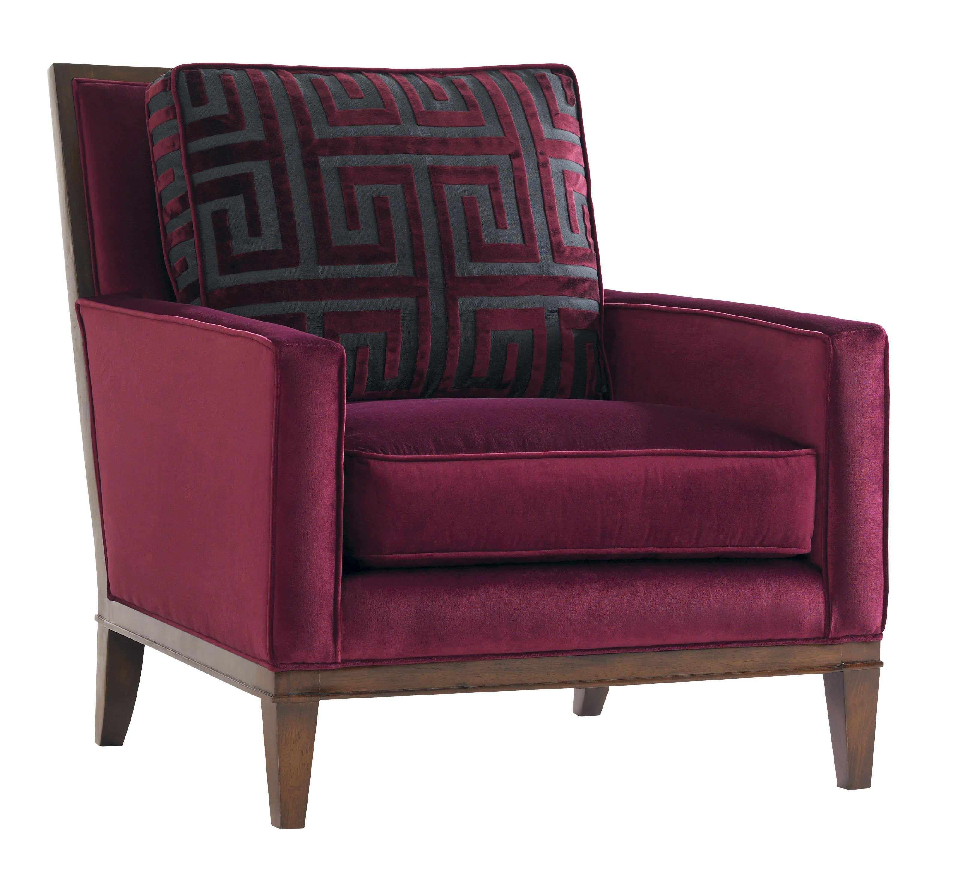 Tower Place Gables Chair by Lexington at Johnny Janosik