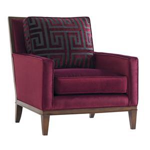 Lexington Tower Place Gables Chair
