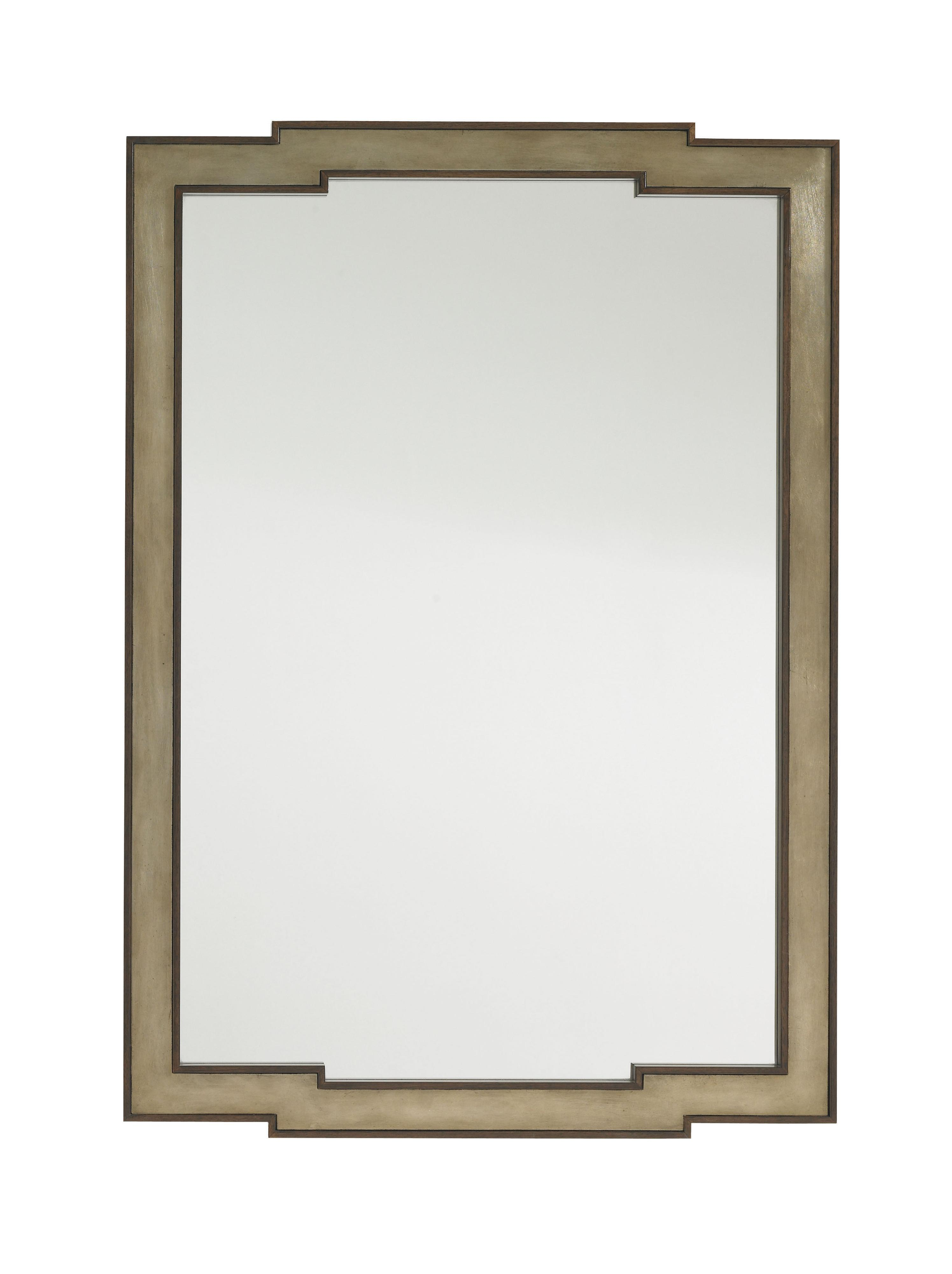 Tower Place Glencoe Mirror by Lexington at Baer's Furniture