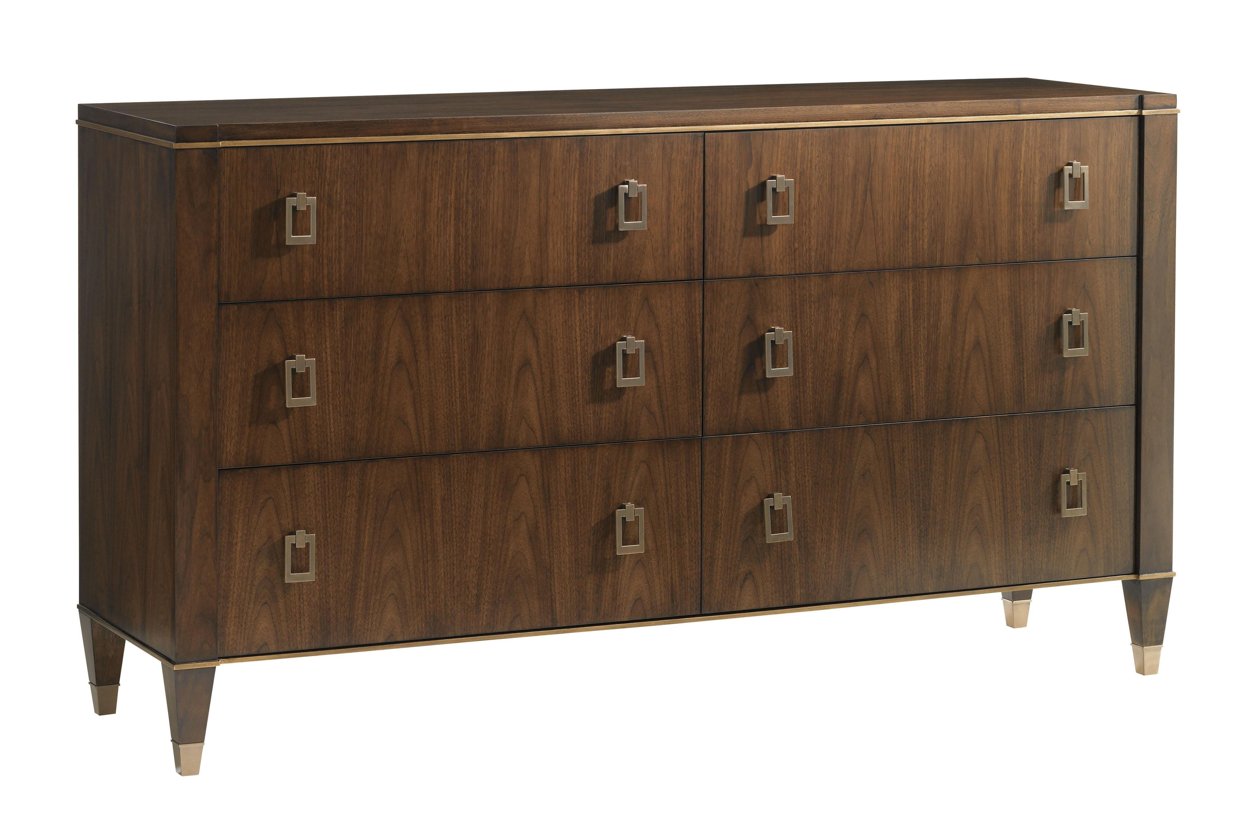 Tower Place Madison Dresser by Lexington at Johnny Janosik