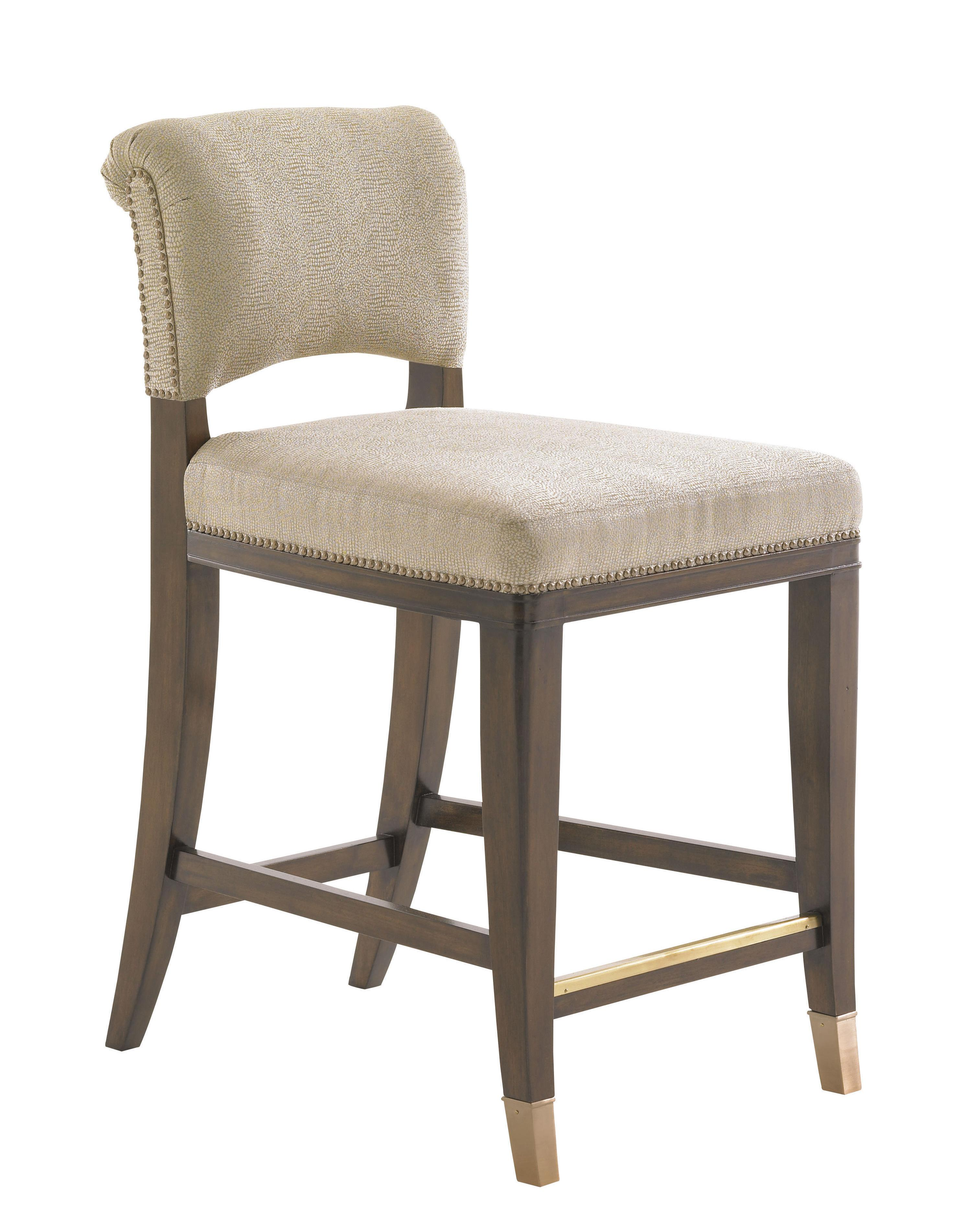 Tower Place LaSalle Quickship Counter Stool by Lexington at Belfort Furniture