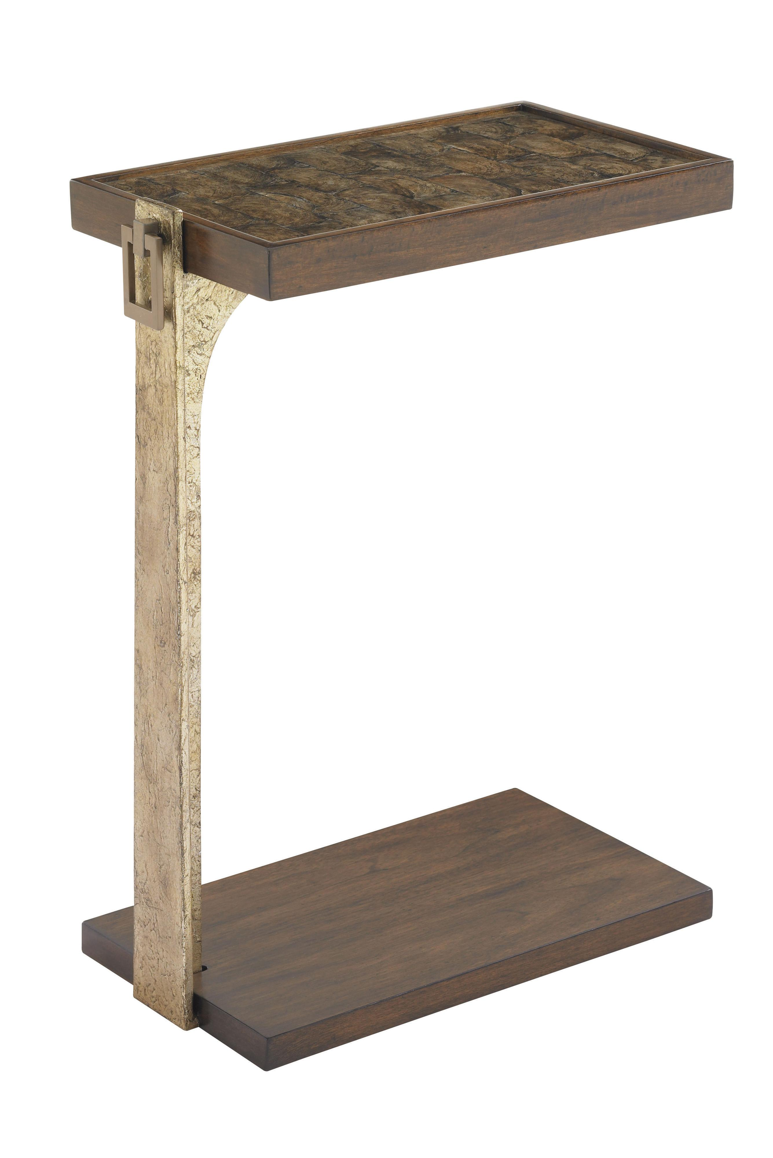 Tower Place Orland Chairside Table by Lexington at Johnny Janosik