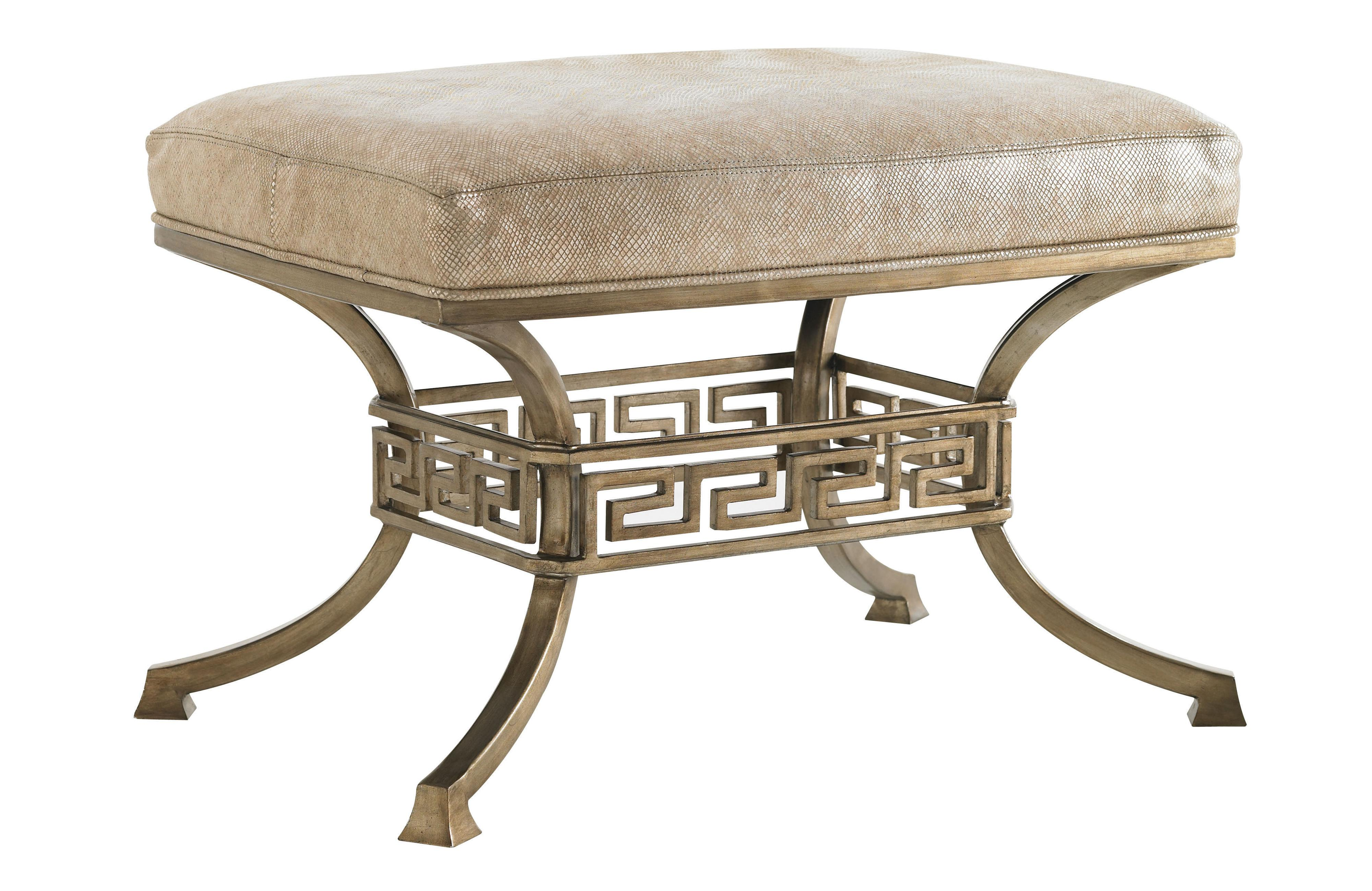 Tower Place Beldon Accent Ottoman by Lexington at Baer's Furniture