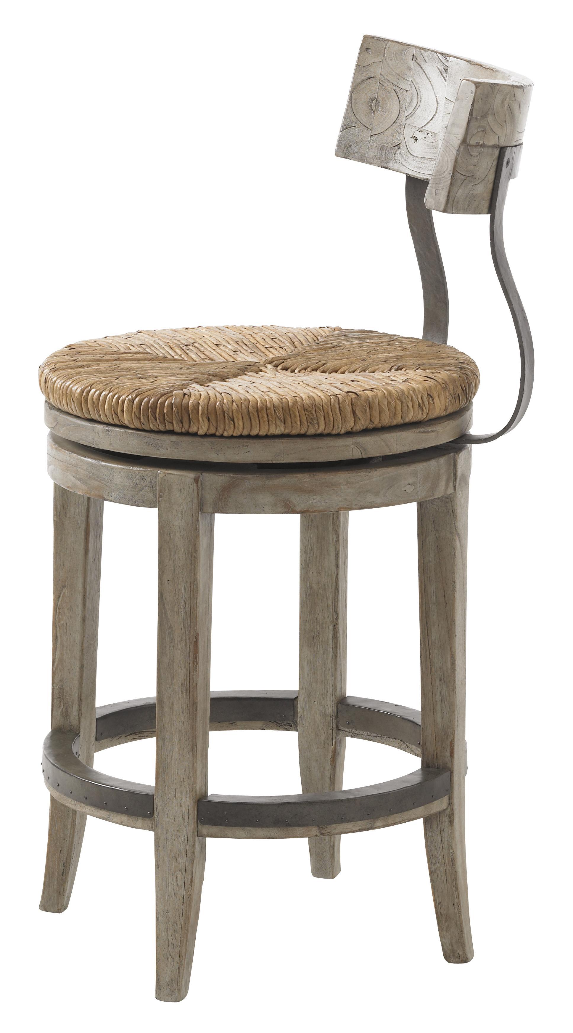 Twilight Bay Dalton Counter Stool by Lexington at Baer's Furniture