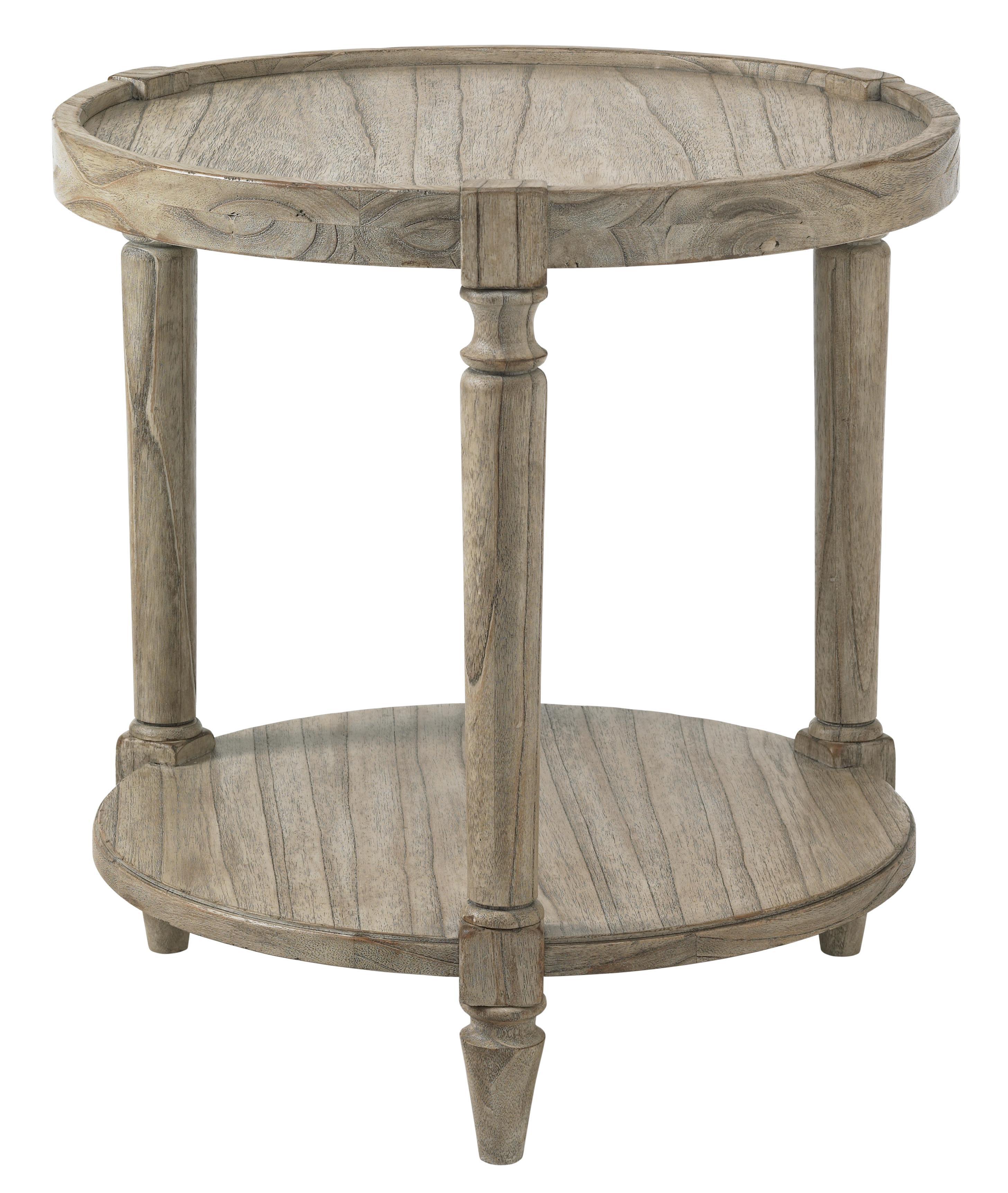Twilight Bay Phoebe Lamp Table by Lexington at Johnny Janosik