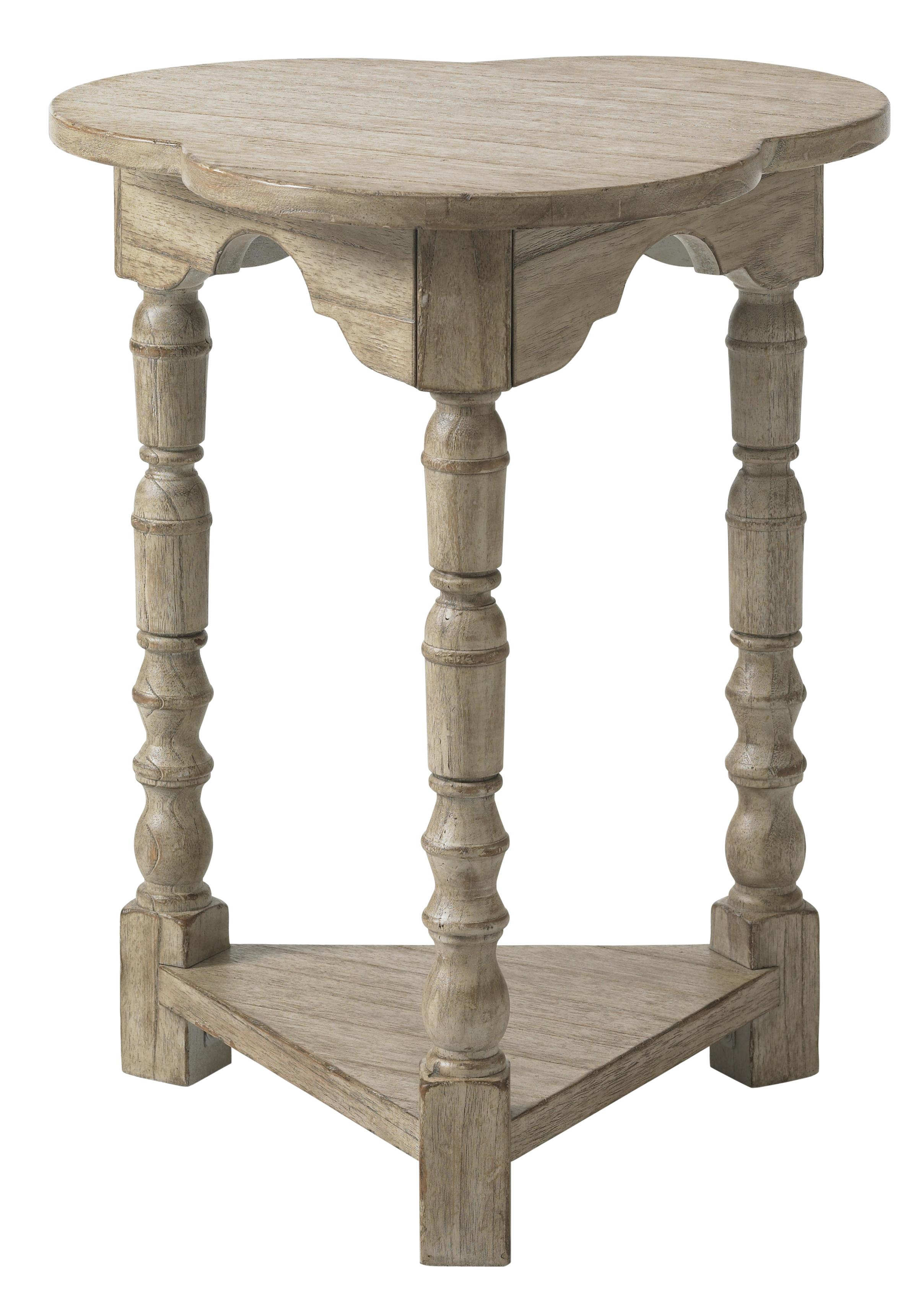 Twilight Bay Bailey Chairside Table by Lexington at Johnny Janosik