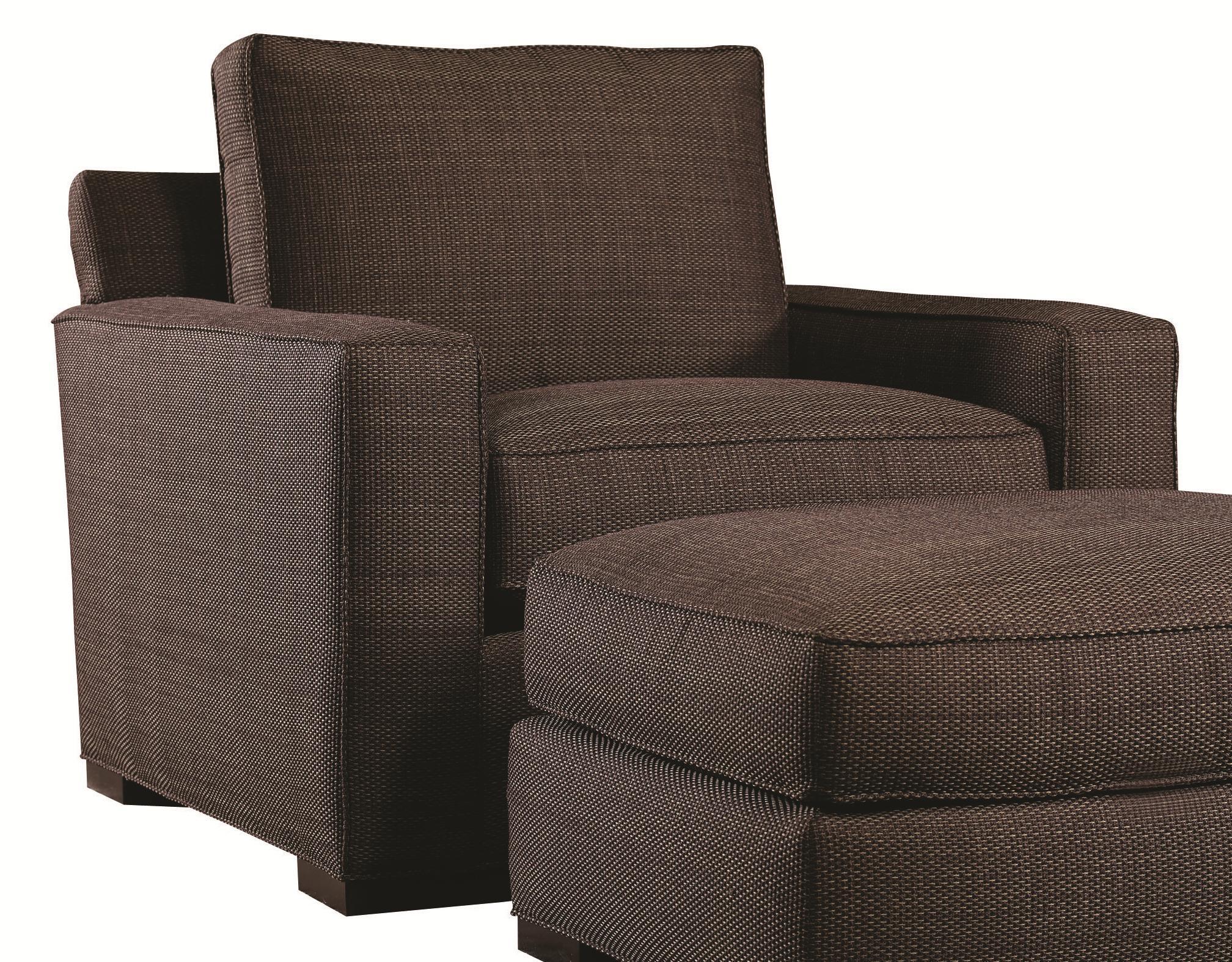 Urban Spaces - Bond Chair by Lexington at Baer's Furniture