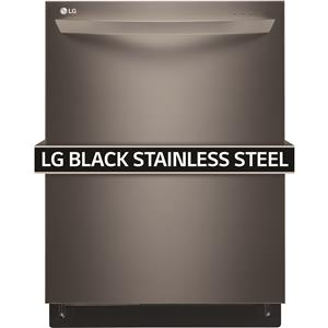 LG Appliances Dishwashers- LG Fully Integrated Dishwasher