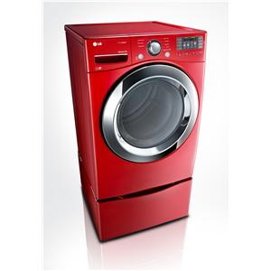 LG Appliances Dryers 7.4 cu. ft. Front Load Electric Dryer