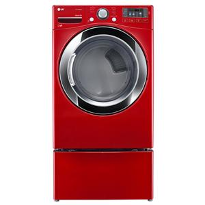 7.4 cu. ft. ENERGY STAR® Front Load Electric Dryer with STEAMDRYER™