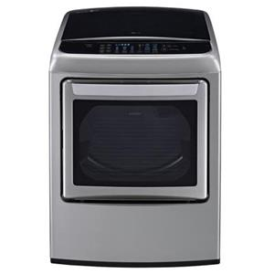 LG Appliances Dryers 7.3 cu. ft. Ultra Large Capacity SteamDryer™