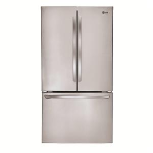 LG Appliances French Door Refrigerators 31 Cu. Ft. French Door Refrigerator
