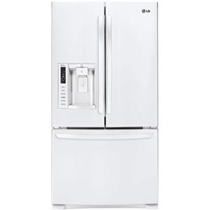LG Appliances French Door Refrigerators 28 Cu. Ft. French Door Refrigerator