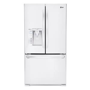LG Appliances French Door Refrigerators 29 Cu. Ft. 3 Door French Door Fridge