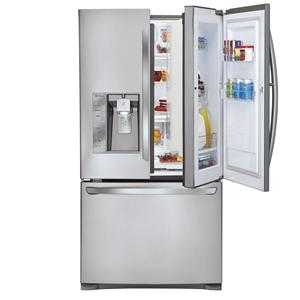 29 Cu. Ft. ENERGY STAR® Door-in-Door® French Door Refrigerator