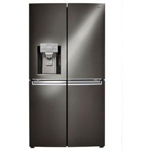 LG Appliances French Door Refrigerators 23 Cu.Ft. 4-Door Counter-Depth Refrigerator