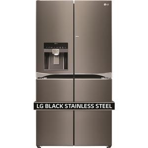 LG Appliances French Door Refrigerators 4 Door Refrigerator