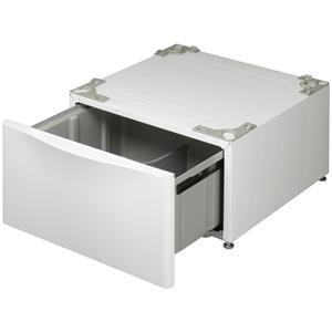 """LG Appliances Laundry Accessories 27"""" Storage Laundry Pedestal"""