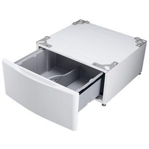 """LG Appliances Laundry Accessories 29"""" Laundry Pedestal"""