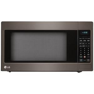 LG Appliances Microwaves- LG 2.0 Cu. Ft. Countertop Microwave
