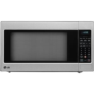 LG Appliances Microwaves 2.0 Cu. Ft. Countertop Microwave