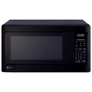 LG Appliances Microwaves 1.1 Cu. Ft. Countertop Microwave