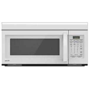 LG Appliances Microwaves 1.6 Cu. Ft. Over-the-Range Microwave