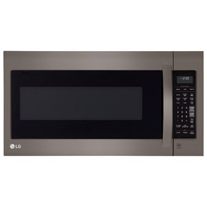 LG Appliances Microwaves- LG 2.0 cu.ft. Over-the-Range Microwave Oven