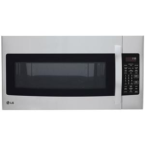 LG Appliances Microwaves 1.7 Cu. Ft. Over-the-Range Microwave