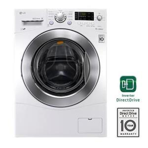 LG Appliances Washers 2.3 Cu. Ft. Front Load Washer