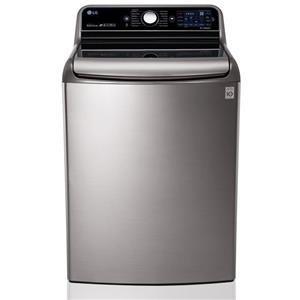 LG Appliances Washers 5.7 Cu. Ft. TurboWash® Washer