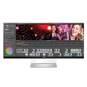 """LG Electronics LED Monitors 34"""" Class 21:9 UltraWide™ WQHD IPS Monitor"""