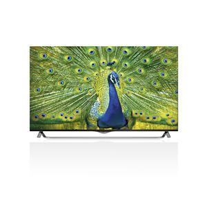 """55"""" 2160P 3D 4K ULTRA HD TV SMART TV W/ WEBOS"""