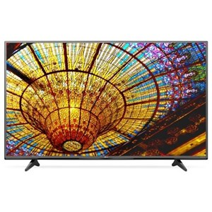 "LG Electronics LG LED 2016 4K UHD Smart LED TV - 43"" Class"