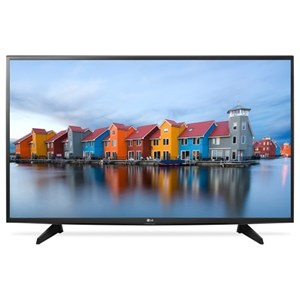 "LG Electronics LG LED 2016 1080p Smart LED TV - 49"" Class"