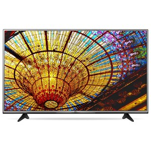 "LG Electronics LG LED 2016 4K UHD Smart LED TV - 55"" Class"