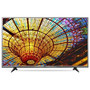 "LG Electronics LG LED 2016 4K UHD Smart LED TV - 65"" Class"