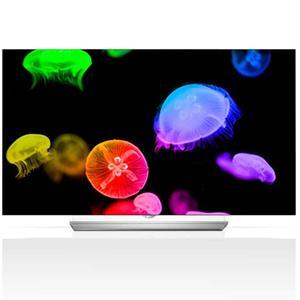 """LG Electronics LG OLED 2015 55"""" Class Smart 3D OLED 4K TV"""