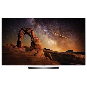 """LG Electronics LG OLED 2016 B6 OLED 4K Smart TV - 55"""" Class"""