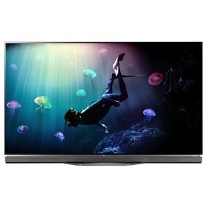 """LG Electronics LG OLED 2016 E6 OLED 4K Smart TV - 65"""" Class"""