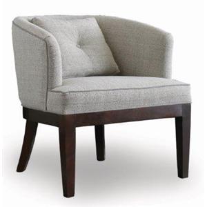Libby Langdon for Braxton Culler Libby Langdon Dresden Chair