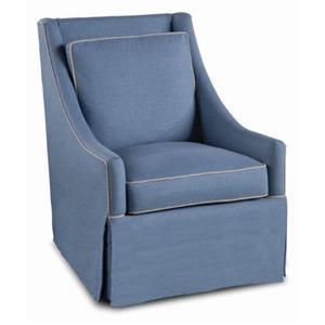 Libby Langdon for Braxton Culler Libby Langdon Osborne Chair