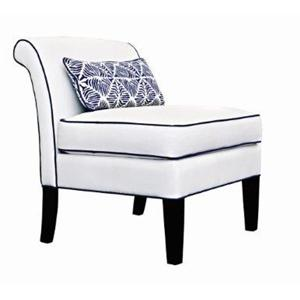 Libby Langdon for Braxton Culler Libby Langdon Chatfield Chair